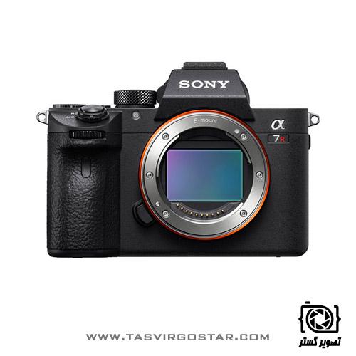 دوربین سونی آلفا a7R III