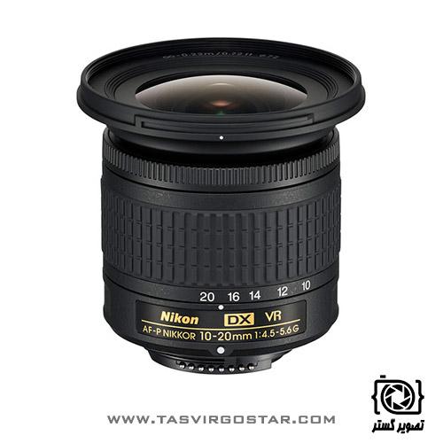 لنز Nikon 10-20mm f/4.5-5.6G