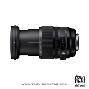 لنز سیگما Sigma 24-105mm f/4 DG OS HSM Art Nikon Mount