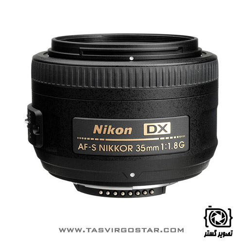 لنز نیکون Nikon AF-S DX NIKKOR 35mm f/1.8G