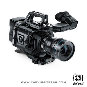 دوربین بلک مجیک Blackmagic Design URSA Mini 4K