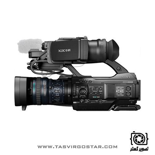 دوربین فیلمبرداری سونی Sony PMW-300K1 XDCAM HD Camcorder