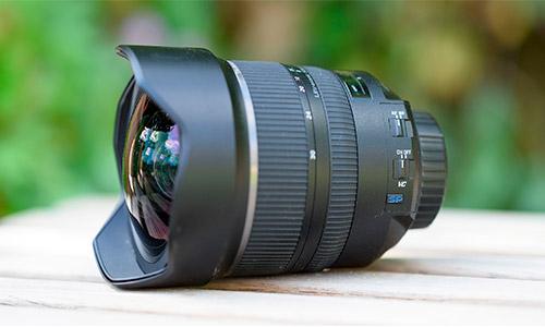 لنز تامرون Tamron SP 15-30mm f/2.8 Di VC USD Nikon Mount