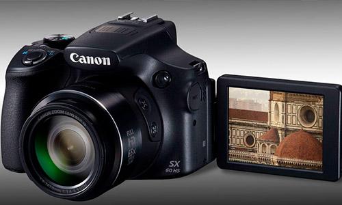 دوربین کانن Canon Powershot SX60 HS