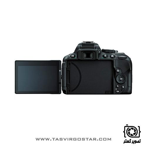 دوربین نیکون Nikon D5300 AF-P 18-55mm lens kit