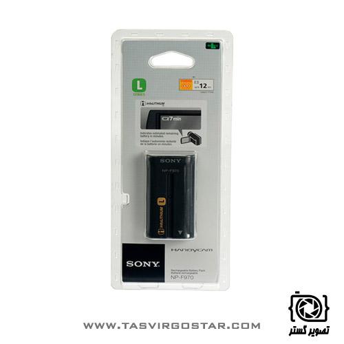 باتری سونی Sony NP-F970 L-Series