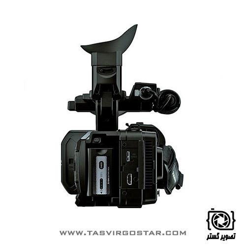 دوربین فیلمبرداری پاناسونیک Panasonic AG-UX90 4K/HD Professional Camcorder