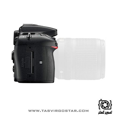 دوربین نیکون Nikon D7200