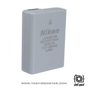 باتری نیکون Nikon EN-EL14A