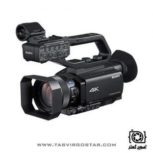 دوربین فیلم برداری سونی NX80