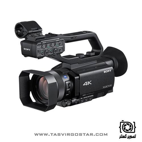 دوربین فیلمبرداری سونی Z90