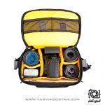 کیف دوربین ونگارد Vanguard Veo Discover 25