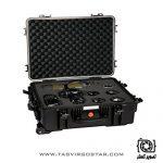 کیف دوربین ونگارد Vanguard Supreme 53F