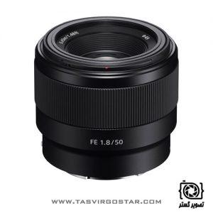 لنز سونی Sony FE 50mm f/1.8