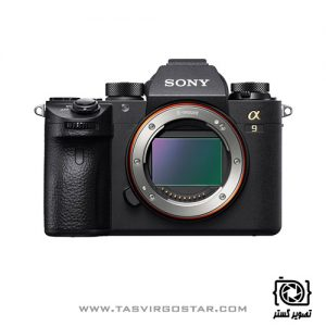 دوربین سونی Sony Alpha a9 Mirrorless
