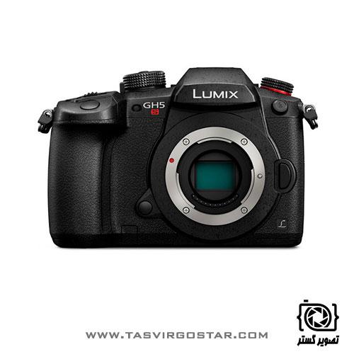 دوربین Panasonic Lumix GH5S