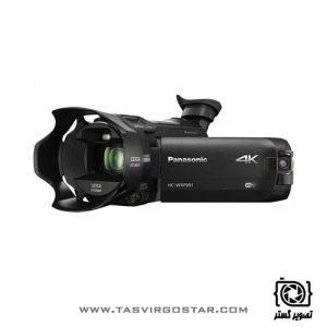 دوربین هندی کم پاناسونیک Panasonic HC-WXF991K 4K Ultra HD