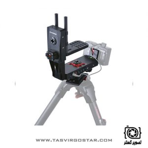 هد اسلایدر تایم لپس iFootage Motion X2 Pan/Tilt Head