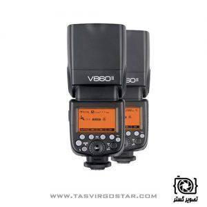 فلش اکسترنال گودکس Godox v860IIC For Canon