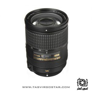 لنز نیکون Nikon AF-S DX 18-300mm f/3.5-5.6G ED VR