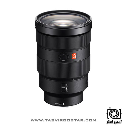 لنز سونی FE 24-70mm f/2.8 GM