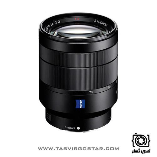 لنز سونی FE 24-70mm f/4