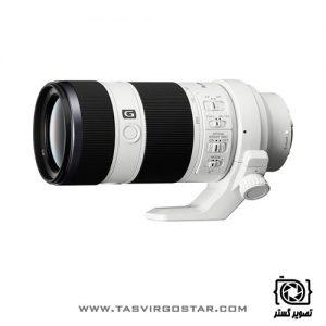 لنز سونی FE 70-200mm f/4