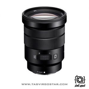 لنز سونی Sony E PZ 18-105mm f/4 G OSS