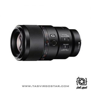 لنز سونی Sony FE 90mm f/2.8 Macro G OSS