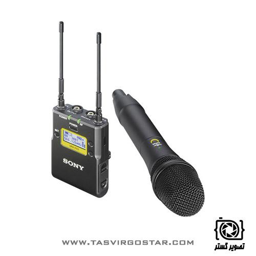 میکروفون بی سیم سونی Sony UWP D12