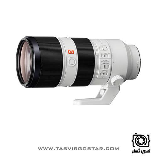 لنز سونی Sony FE 70-200mm f/2.8 GM OSS
