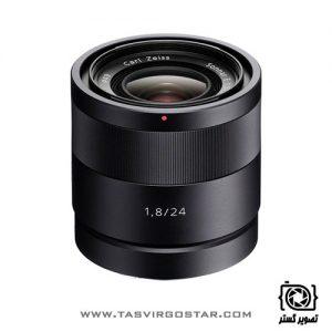لنز سونی Sony Sonnar T* E 24mm f/1.8 ZA