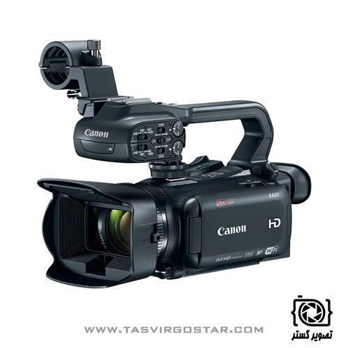 دوربین فیلمبرداری حرفه ای کانن Canon XA30