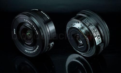 لنز سونی Sony E PZ 16-50mm f/3.5-5.6 OSS