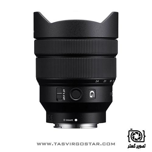 لنز سونی Sony FE 12-24mm f/4 G