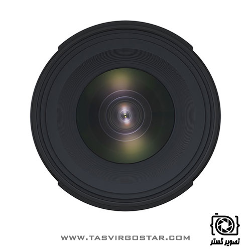 لنز تامرون Tamron 10-24mm f/3.5-4.5 Di II VC HLD Canon