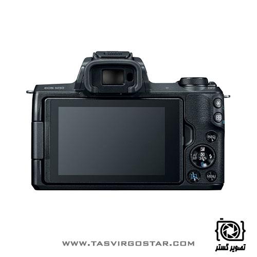 دوربین کانن Canon EOS M50 Mirrorless