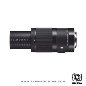 لنز سیگما Sigma 70mm f/2.8 DG Macro Art Nikon