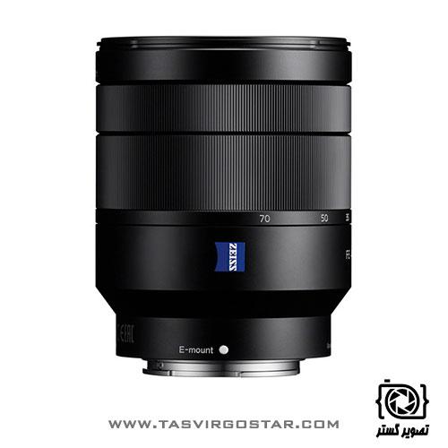لنز سونی Sony Vario-Tessar T* FE 24-70mm f/4 ZA OSS