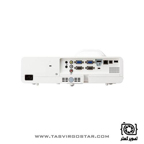 دیتا پروژکتور پاناسونیک Panasonic PT-TW350