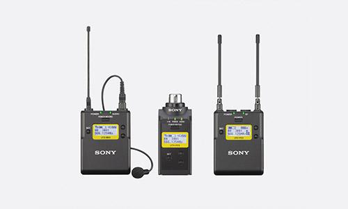 میکروفون بی سیم سونی Sony UWP D16