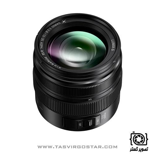 لنز پاناسونیک Panasonic Lumix G X Vario 12-35mm f/2.8 II