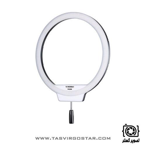 رینگ لایت ال ای دی Yongnuo YN-308C Ring Light