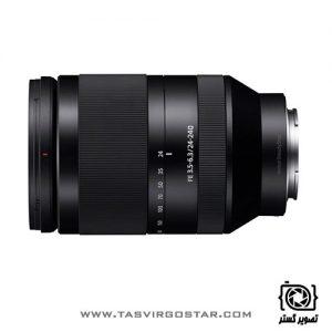 لنز سونی Sony FE 24-240mm f/3.5-6.3 OSS