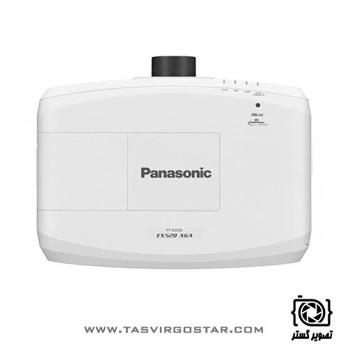 دیتا پروژکتور پاناسونیک Panasonic PT-EX520