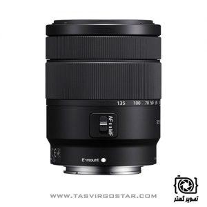 لنز سونی Sony E 18-135mm f/3.5-5.6 OSS
