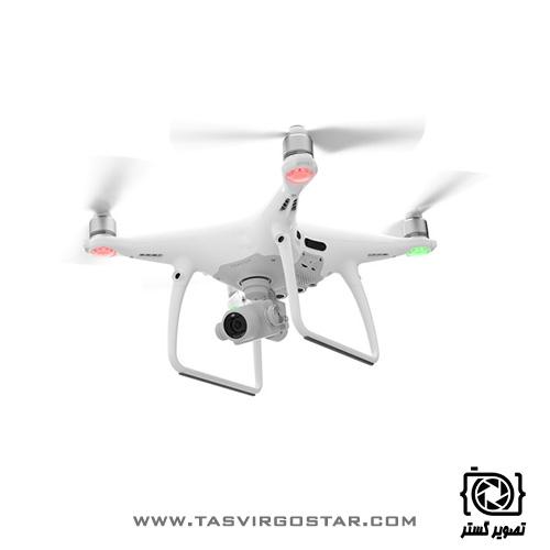 کوادکوپتر دی جی آی DJI Phantom 4 Pro Quadcopter