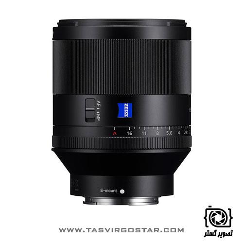 لنز سونی Sony Planar T* FE 50mm f/1.4 ZA
