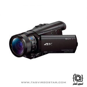 دوربین هندی کم سونی FDR-AX100E