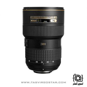 لنز نیکون Nikon AF-S NIKKOR 16-35mm f/4G ED VR